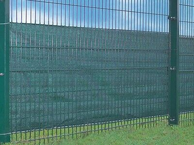 Fence privacy Screen protection Balony UV-resistant 5x1m