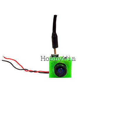 RJX part RJX1306 5.8G 25mW 48CH 800 TVL 1S Micro FPV Camera For RC Racing Drone