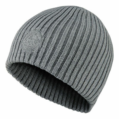 New Lotus Cars Grey Beanie - Official Merchandise