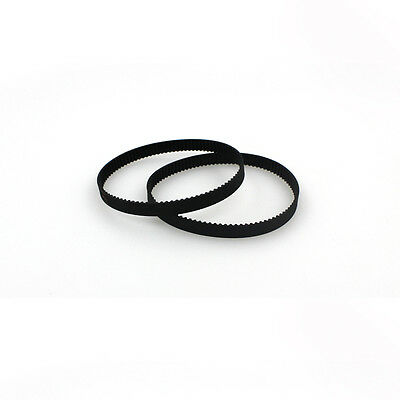 B504//B570//B638 MXL Rubber Pulley Timing Belt Close Loop Synchronous Wheel Belt