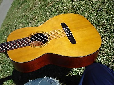 1962 Martin 00-18 18C Classical Acoustic Guitar 55 Images
