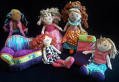Groovy Girls Awesome lot #3