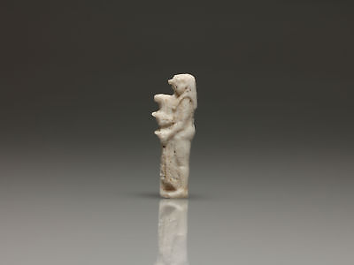 Egyptian Qebhsenuef Figure