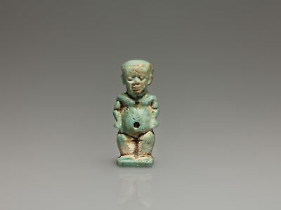 Egyptian Pataichos Amulet