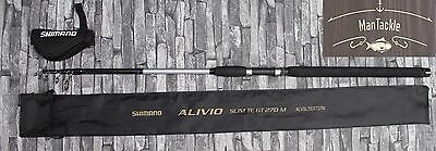 SHIMANO ALIVIO Telescopic 1 pc Fishing Rod Casting Graphite 270cm