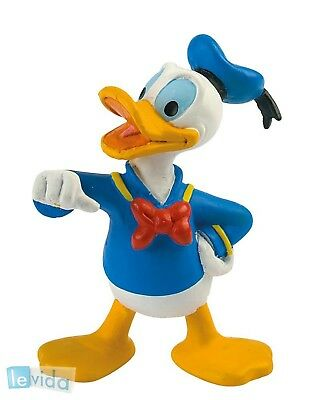 Donald Duck, Disney figurine by BULLYLAND 15345
