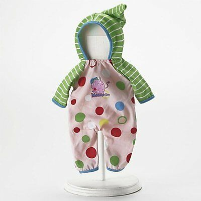 """Madame Alexander Monster Kisses Outfit! Brand New For 14"""" Play Dolls"""