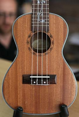Better UK301 Tenor Ukulele  - Aquila Strings Pearloid Neck