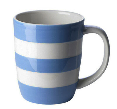 Cornish Blue 12oz Mug by T.G.Green Cornishware