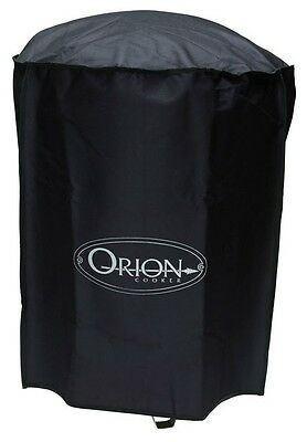 Orion OC-CRV1 Black Heavyweight Weather Resistant Custom Fit Cooker Cover