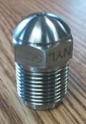 Injection Molding Nozzle Tip