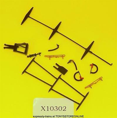 hornby oo spares x10302 1x accessory detail pack for class 75000 loco