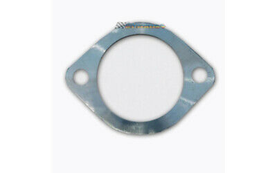 """3"""" 76Mm Stainless Steel 2 Bolt Exhaust Flange Plate"""
