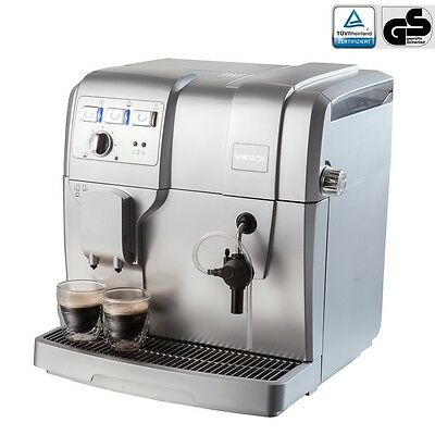 Viesta Eco 100 fully automated Coffee Machine Maker Brewer Grinder Bean to Cup
