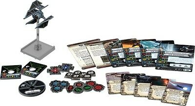 Star Wars X-Wing Expansion Pack - TIE Defender - Brand New in Pack