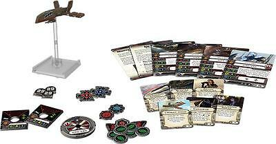 Star Wars X-Wing Miniature Game Expansion Pack - HWK-290 - Brand New in Pack