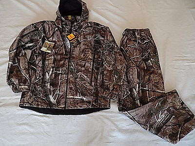 Browning GoreTex Hunting Suit Jacket Pants Brand New Size M