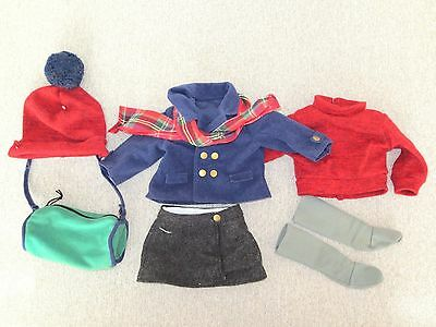 "Tolly Tots Doll Clothes Fit Battat American Girl 16-18"" Dolls  Lot N6"