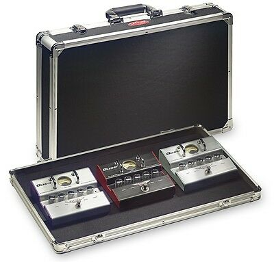 Stagg UPC-535 Effects Pedal Case
