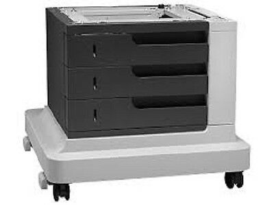 Sheet Feeder - 3 x 500 Sheet With Base for HP Laserjet M4555 Series - CE735A