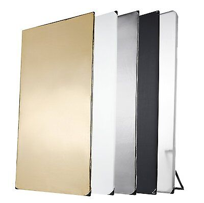 Walimex Pro 5-in-1 Reflector & Diffusion Panel (1m x 2m)