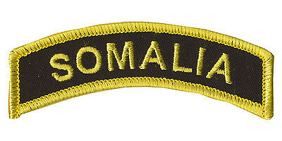 CVMA Style - Somalia Tab - Battle of Mogadishu - Black Hawk Down - TF Ranger