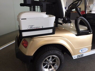 Engel Thermo Cooler / Warmer 8 Litre Capacity with Golf Cart Bracket
