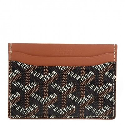 BRAND NEW Goyard St Saint Sulpice Card Holder RARE GIFT - Seller in Australia.