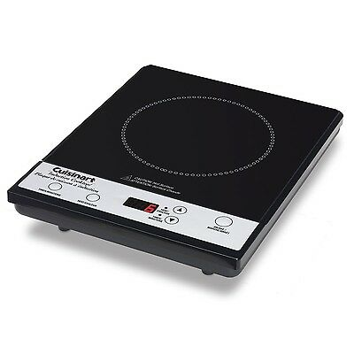 CUISINART Induction Cooktop CIC-200C Black