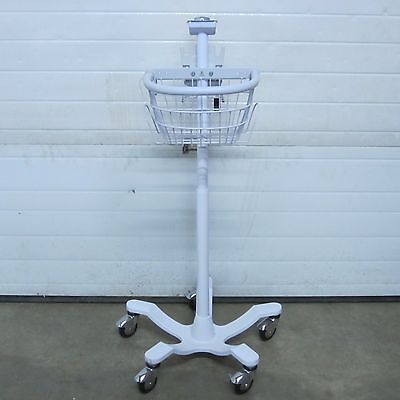 Welch Allyn Mobile Medical Cart/stand For Spot Vital Signs Monitor - 4700-60
