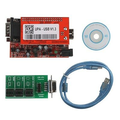 New UPA USB Programmer Tool Diagnostic  for 2013 Version Main Unit