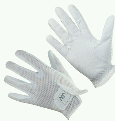 Riding  Event Gloves