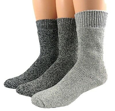 Norweger Socken Thermosocken 3er Pack