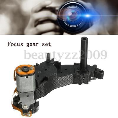 Autofocus Gear Focus Motor Replacement For Canon EF-S 18-55MM 1:3.5-5.6 IS Lens