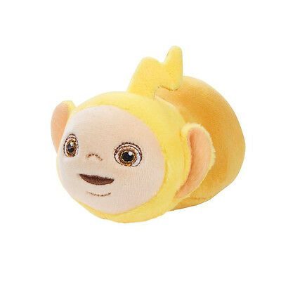 New Teletubbies Stackable Laa Laa Soft Plush Toy