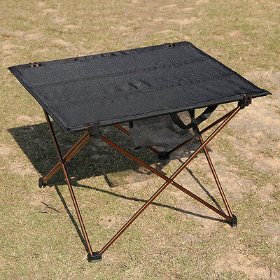 Outdoor Ultralight And Portable Oxford Cloth Folding Camping Table OUTAD FQ