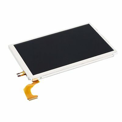 New Replacement Top Upper LCD Screen Display for Nintendo 3DS XL LL N3DS FQ