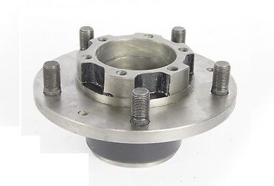 Front And Rear Wheel Hub For Land Rover Series 2, 2A 3 - Up To 1980 - 576844