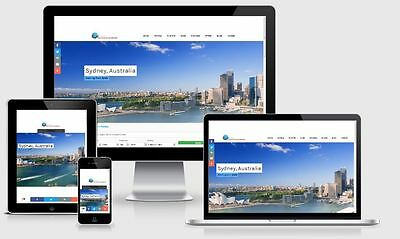 Turnkey wordpress Travel, Hotels, Flights, Rental Cars website- Install included