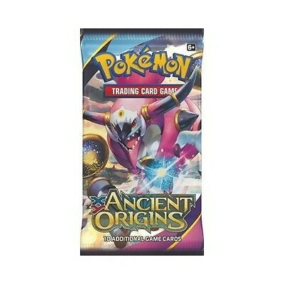 Pokemon Tcg - Xy07 Ancient Origins Booster Pack