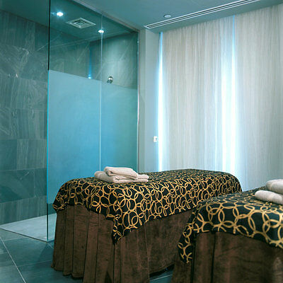 Moroccan Mud & Steam Cleaning Ritual for 2 Radisson New Providence Wharf