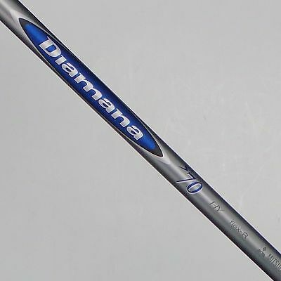 "New Titleist Hybrid 38 3/4"" Shaft for 915 Reg Diamana Blue s+70 HY wAdapter"