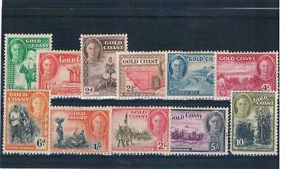 GB - Commonwealth Stamps Sets - KGVl
