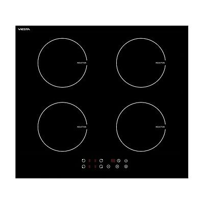 Viesta I4Z Built in Induction Hob Self-Sufficient Touch Control Cooker Cooktop