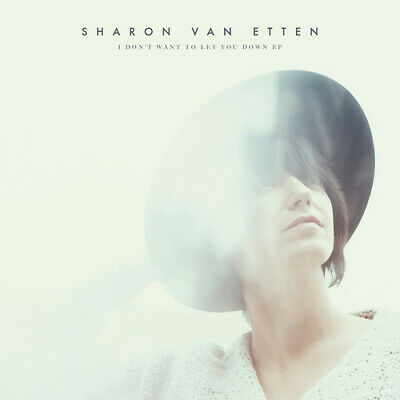 I Don't Want To Let You Down - Sharon Van Etten (2015, CD NUOVO)