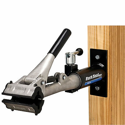 Park Tool PRS-4 W-1 Wall Mounted Bike Repair Stand