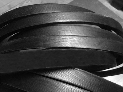 A-2700/2750/2800/2850/2900/2950 Replacement A Section V-Belt Perimeter 2.7-2.95M