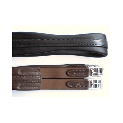 Top Quality English Leather Atherstone Girth