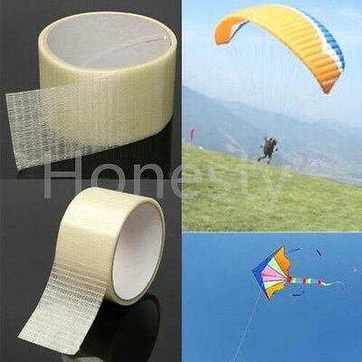 3.5/5CMx5M Ripstop Windsurfing Sailboard Sail Kite Repair Patch Waterproof Tape