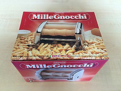 Mille Gnocchi  attachment for PASTA MAKING MACHINES